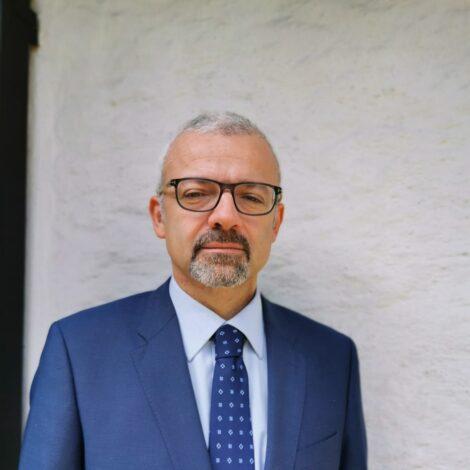 Claudio Biondi